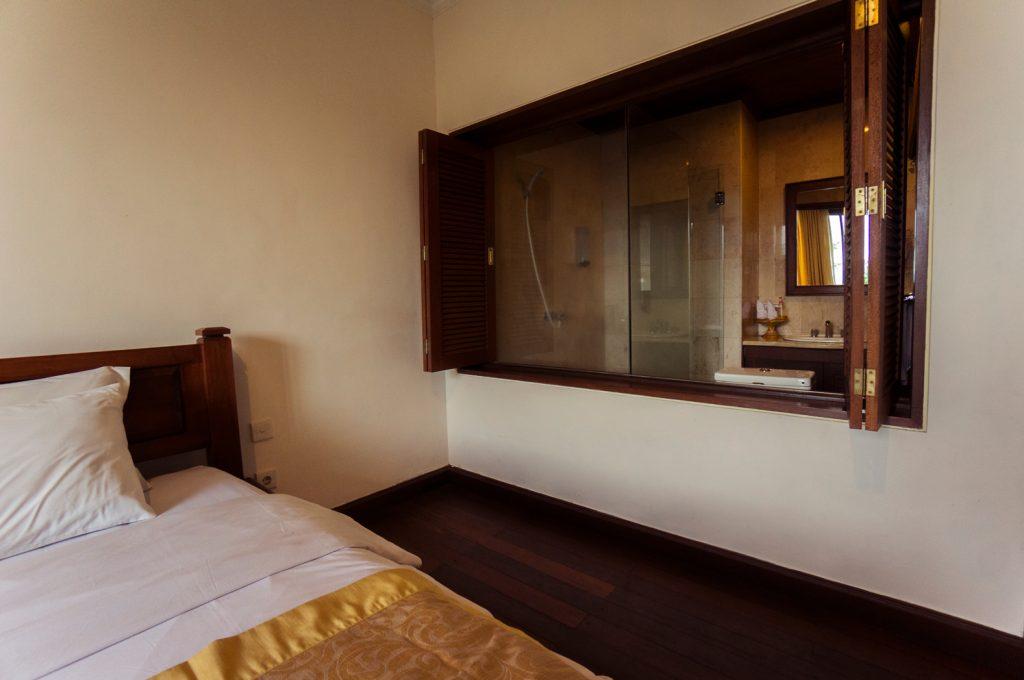 Bali Lakeview Hotel