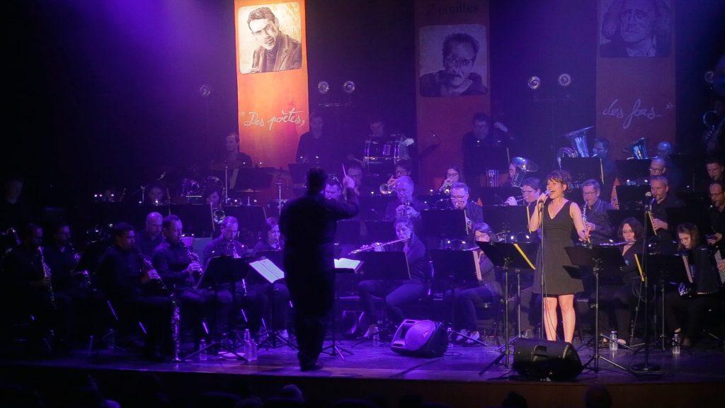 Orchestre les grandes Z'oreilles